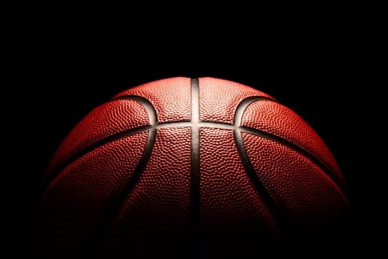 balle de Basket