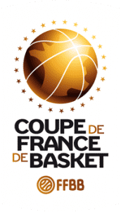 Logo Coupe de France de Basket