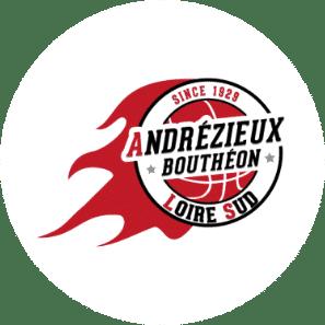 Andrézieux club de Basket