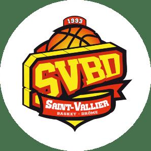 Saint-Vallier club de Basket