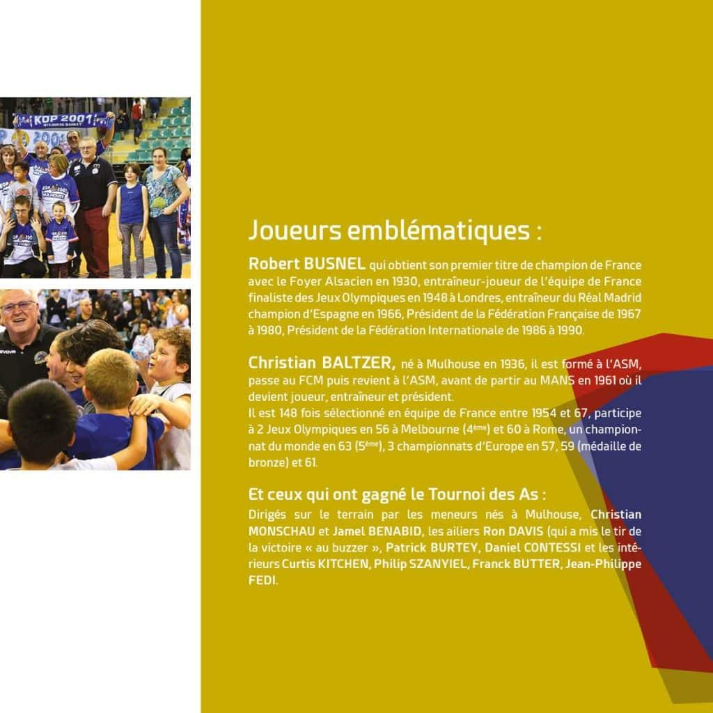 Histoire du MBA Mulhouse Basket Agglomération Partie 4