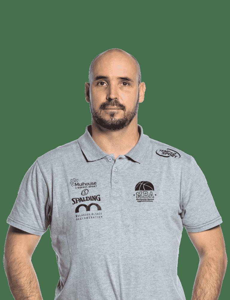 Mathieu Arnold Général Manager copie